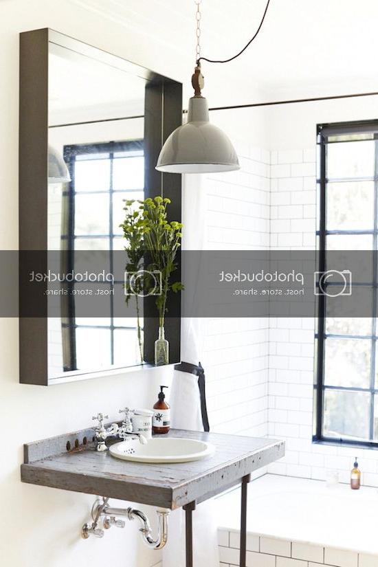 Etc 1738 Gorgeous Modern Rustic Bathroom