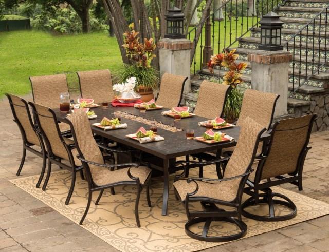 Exterior Design Extraordinary Ohana Outdoor Furniture
