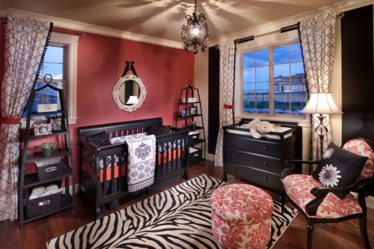 Fabulous Ba Girl Bedroom Themes To Adopt Decohoms