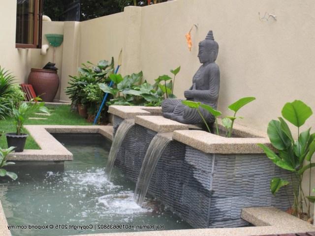Fish Pond Design Fountain Design Trading