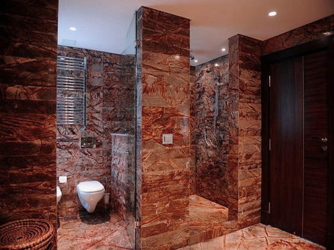 Foundation Dezin Decor Elegant Bathroom Design