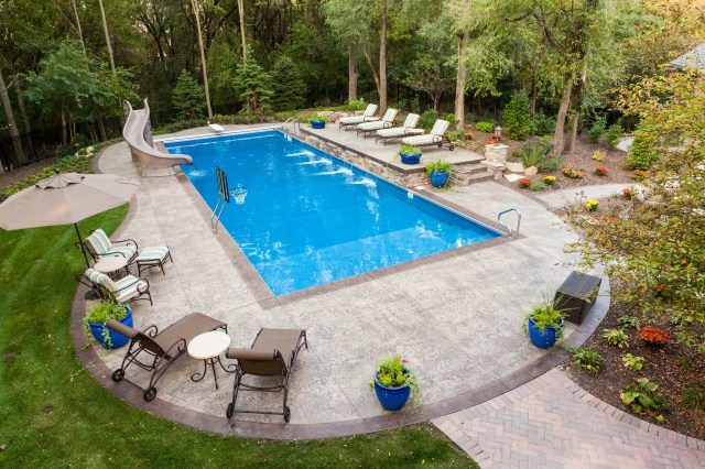 Four Options To Create A One Of A Kind Decorative Concrete