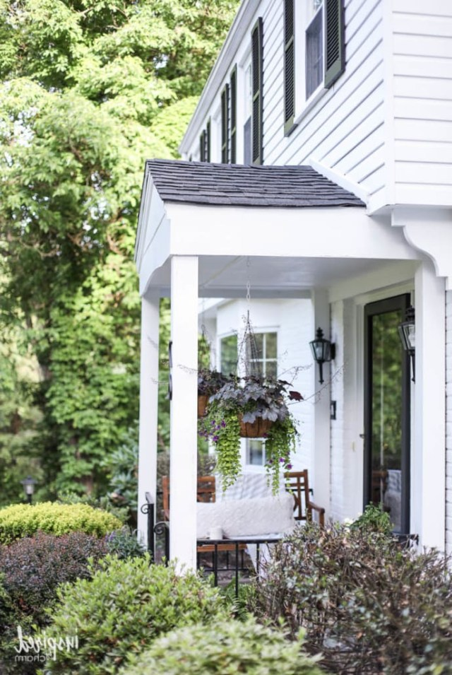 Front Porch Decorating Ideas And Outdoor Styling Tips