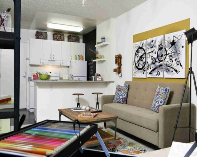 Furnishing A Small Room Living Room Decorating Ideas For