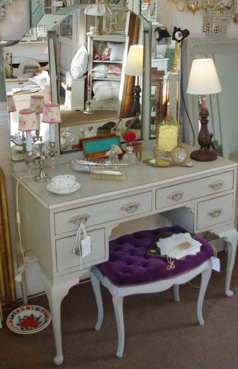 Furniture Inspiration With Vanity Table For Your Best Plans Purple Vanity Stool And Vintage