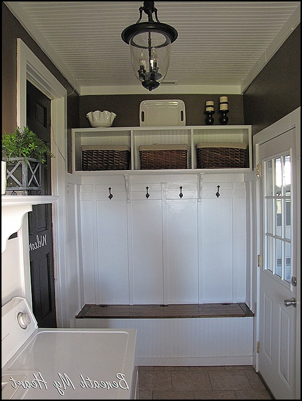 Get Inspired Laundry Room Makeover Ideas How To Nest