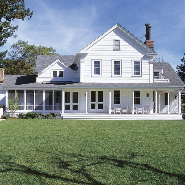 Gorgeous Farmhouses We Cant Get Enough Of We Bought The