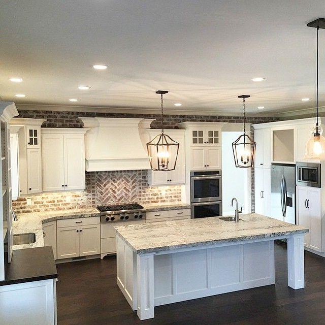 Gorgeous Kitchen Millhavenhomes Photo Taken The