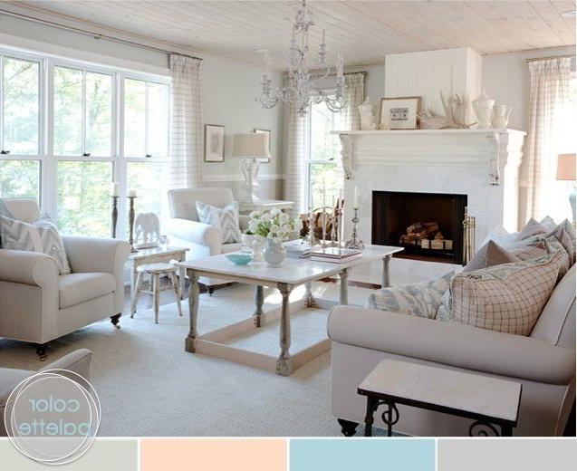 Great Neutral Living Room Big Box Challenge W Sarah