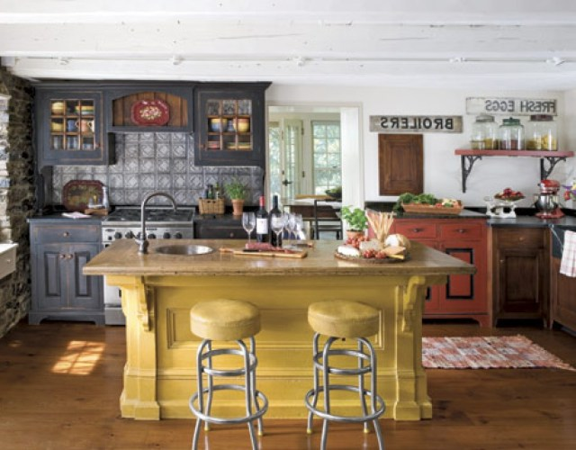 Have The Country Kitchen Wall Dcor Ideas My Kitchen