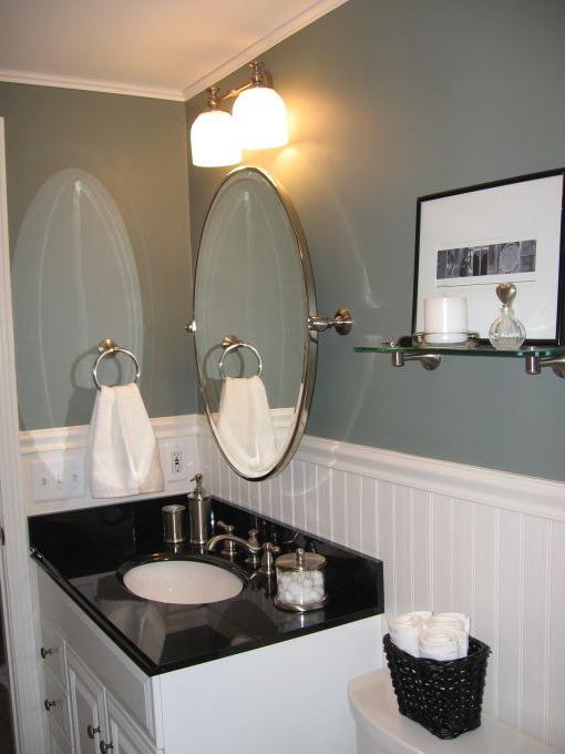 Hgtv Decorating On A Budget Small Bathroom Decorating