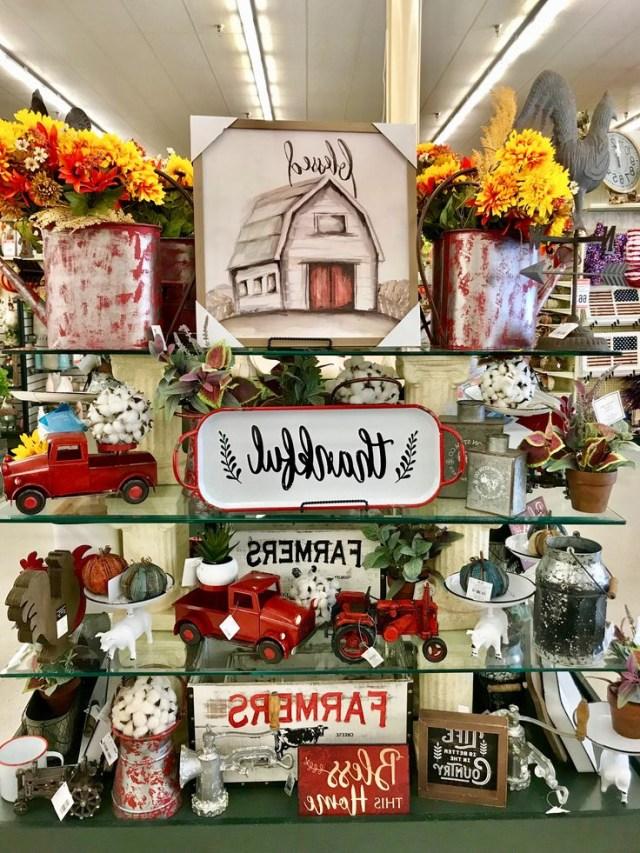 Hob Lob Merchandising Table Displays Work Hob