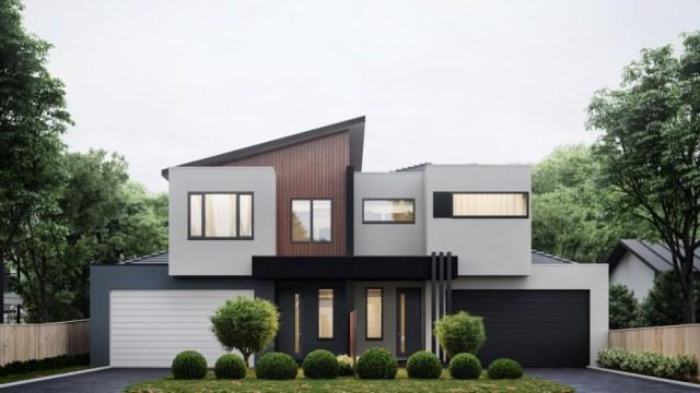 Home Designing 50 Stunning Modern Home Exterior Designs