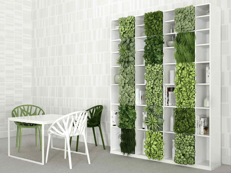 How To Create A Vertical Hydroponic Gardening System