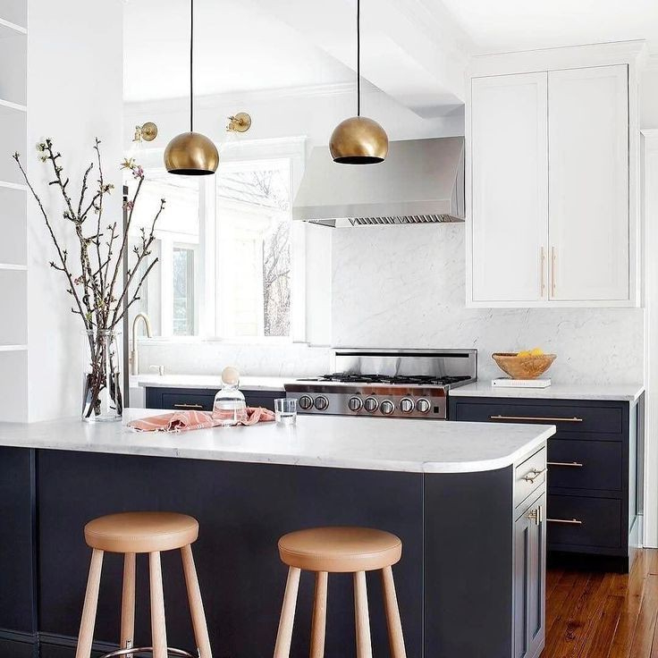 How To Create An Impressive Scandinavian Kitchen