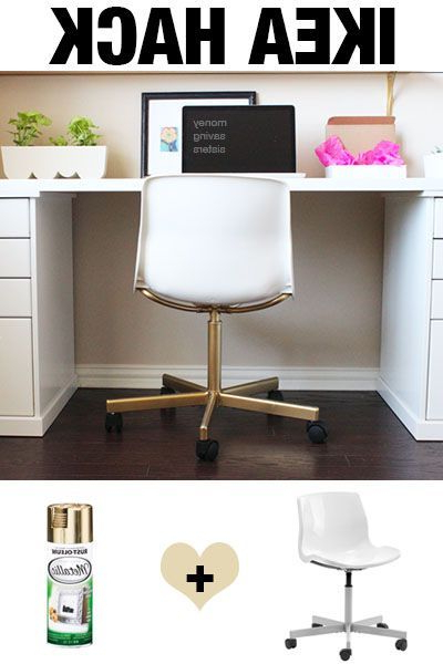 Ikea Hack Make The 20 Snille Chair Look Like An