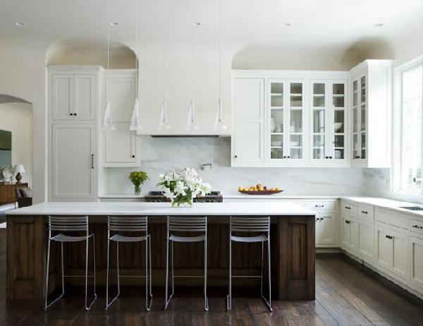 Ikea Kitchen Cabinets Contemporary Kitchen James