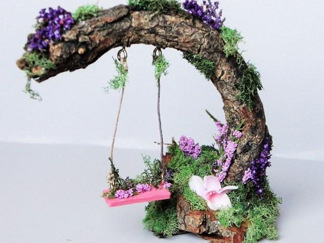 Impressive 7 Most Beautiful Fairy Garden Ideas That Easy