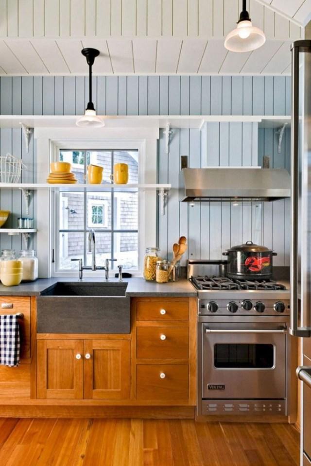 Incredible 15 Rv Kitchen Design Ideas For More Comfortable