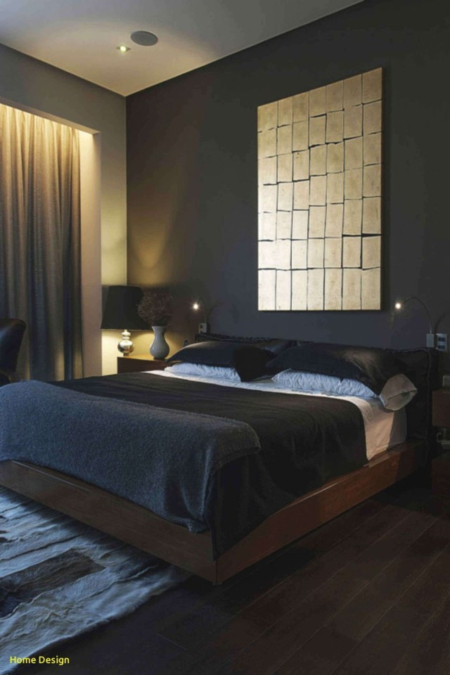 Infuse Your Bachelor Bedroom With Style In 2020 With