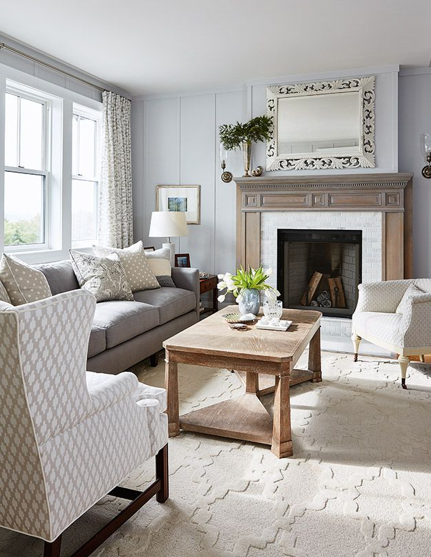 Inside Sarah Richardsons Off The Grid Country House Starlight Farm Coastal Living Rooms