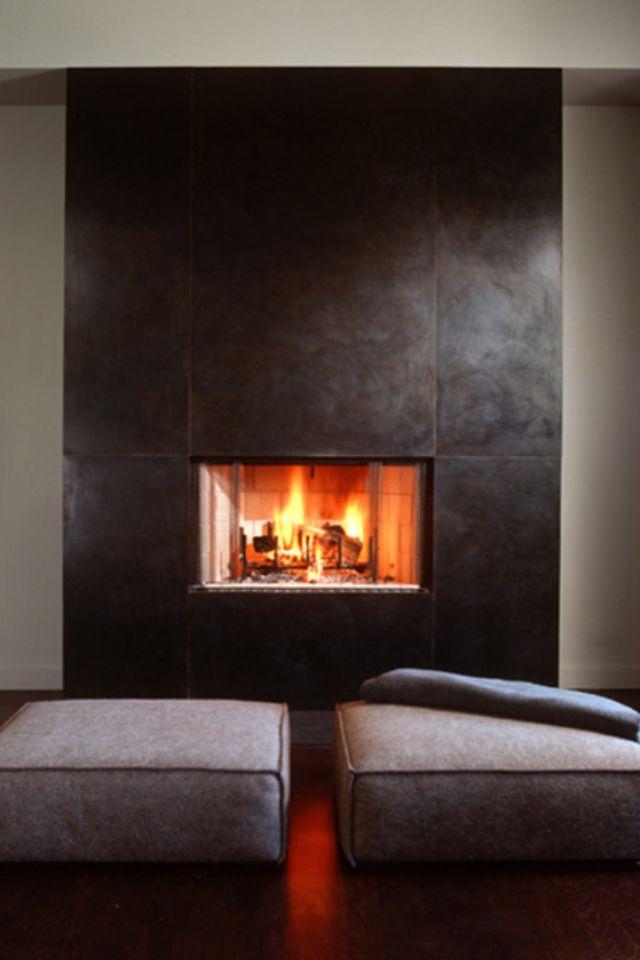 Inspiring Beautiful Unusual Fireplace Surrounds