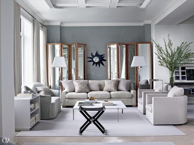 Inspiring Gray Living Room Ideas Living Room Grey