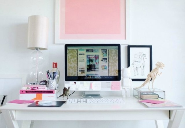Inspiring Office Spaces Best Friends For Frosting