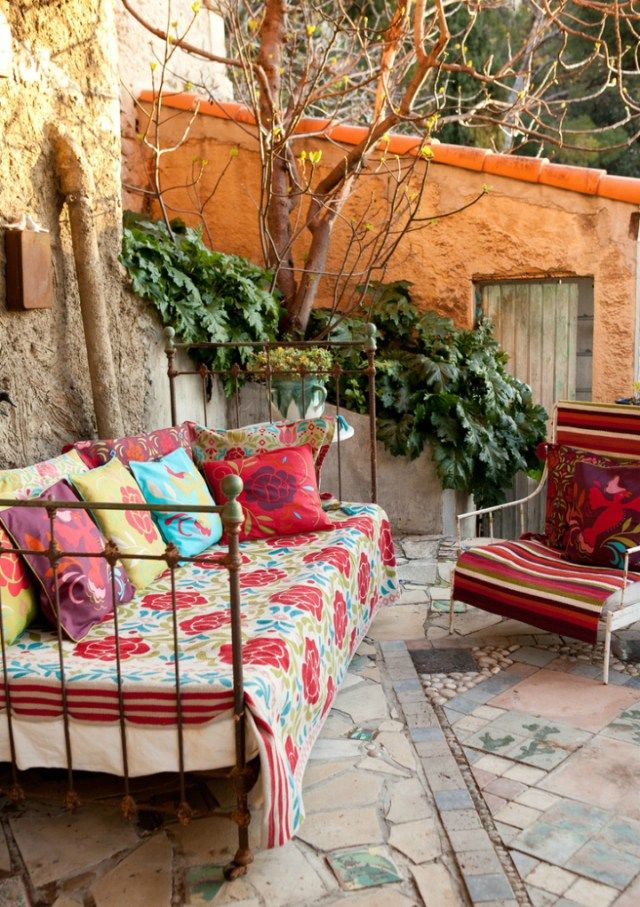 Inspiring Patio Decorating Ideas For Your House Home