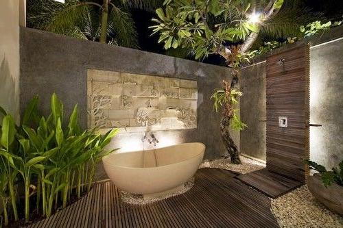 Interior Ideas 19 Bali Villas And Their Designs