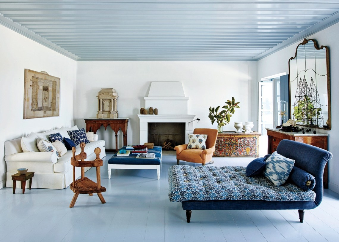 Introducing The 2018 Ad100 Architectural Digest