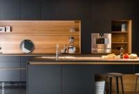 Kitchen Antracit Kitchen Room Design Kitchen Design