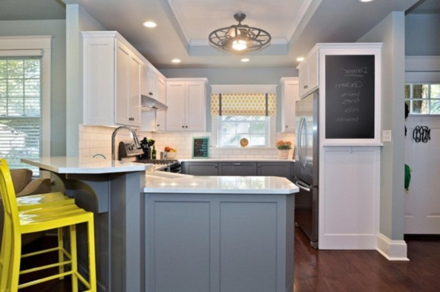 Kitchen Color Trends 2019 Loccie Better Homes Gardens Ideas
