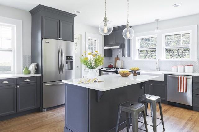 Kitchen Remodel Ideas From Interior Decorators Dcor Aid