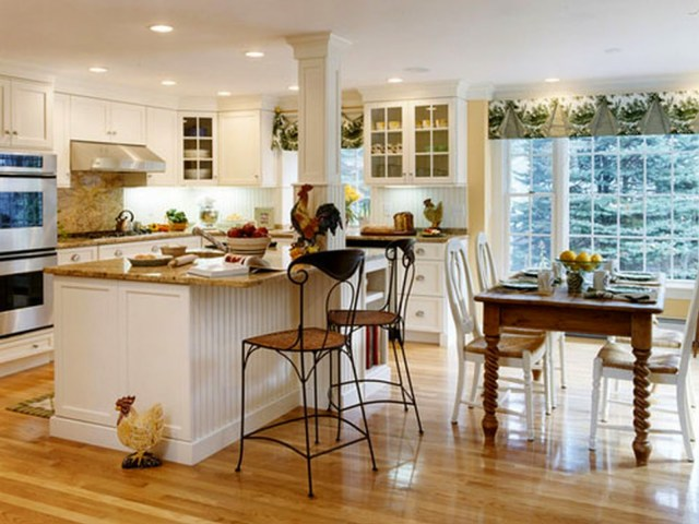 Kitchen Wall Decorating Ideas To Level Up Your Kitchen Performance Best Diy Tips On Gardening
