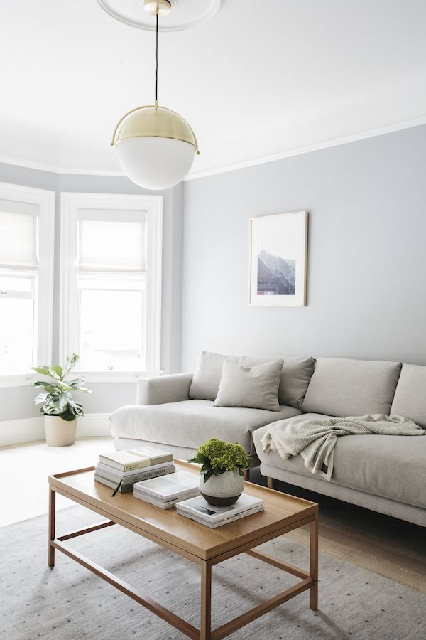 Light White Simple Living Room Follow Us At Unusual Stock