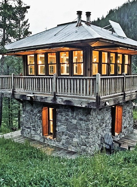 Luxurious Liliputians 19 Tiny Homes For Micro Mansion