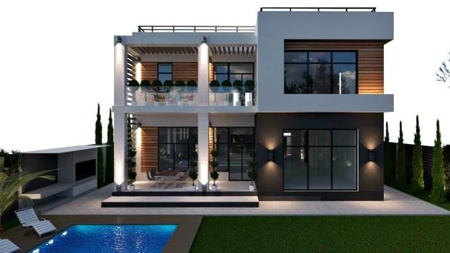 Luxury Best Modern House Plans And Designs Worldwide 2019