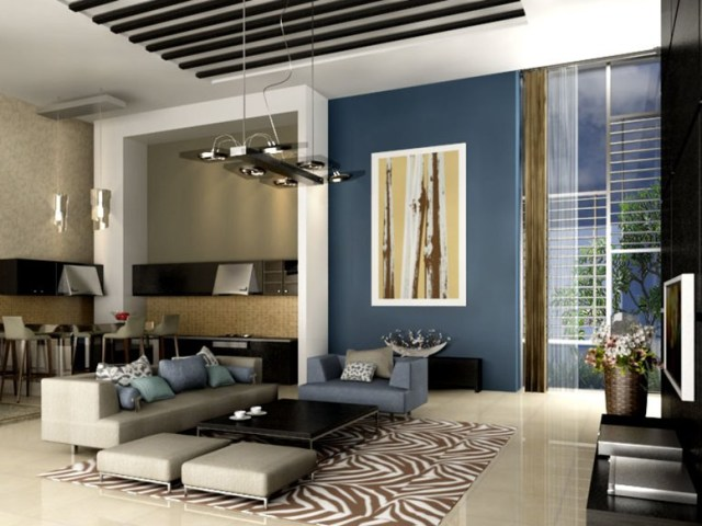 Luxury Home Interior Paint Color Combination 2020 Ideas