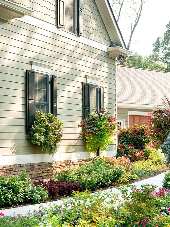 Make A Better First Impression Curb Appeal Best