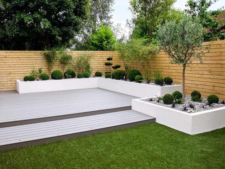 Marvelous Minimalist Backyard Designs That Will Make You