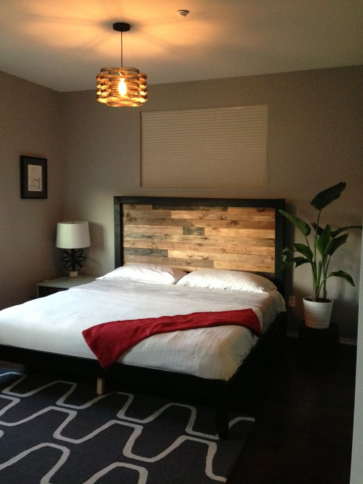 Master Bedroom For Single Male Client Wwwstyle Bites