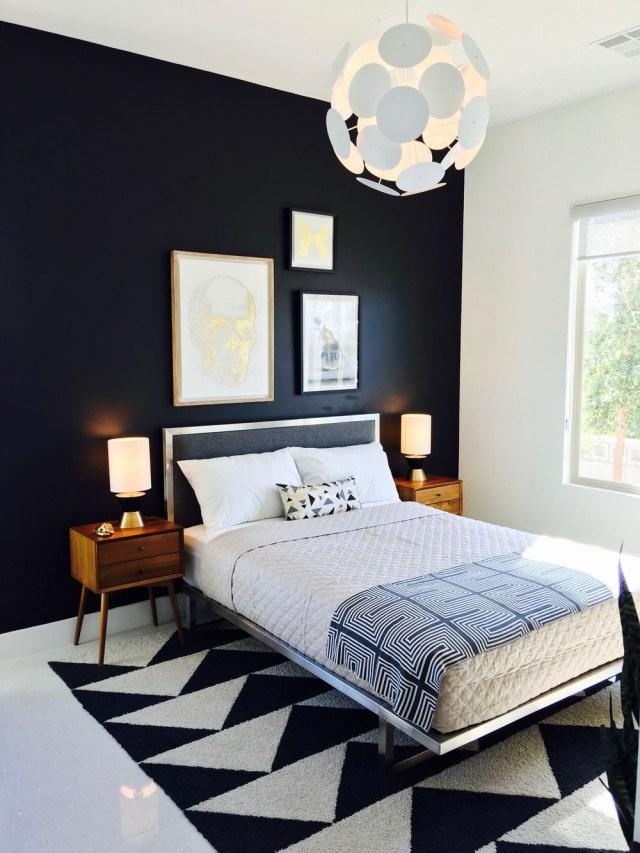 Mid Century Modern Bedroom Bedroom Decor Ideas