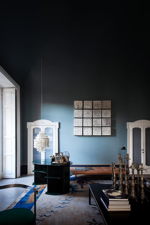 Milano Solferino Milan 2013 Dimore Studio Studio Interior Apartment Design Interior