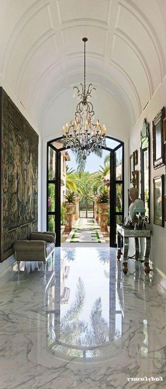 Million Dollar Interiors Entryway Ladyluxurydesigns