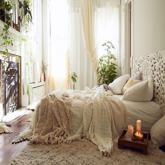 Minimalist Bedroom Ideas To Help You Get Comfortable