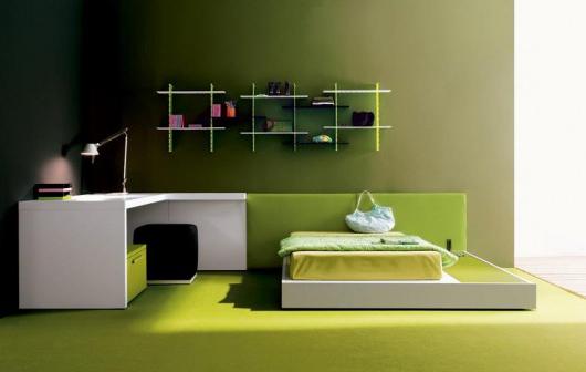 Minimalist Kids Bedroom Home Trendy