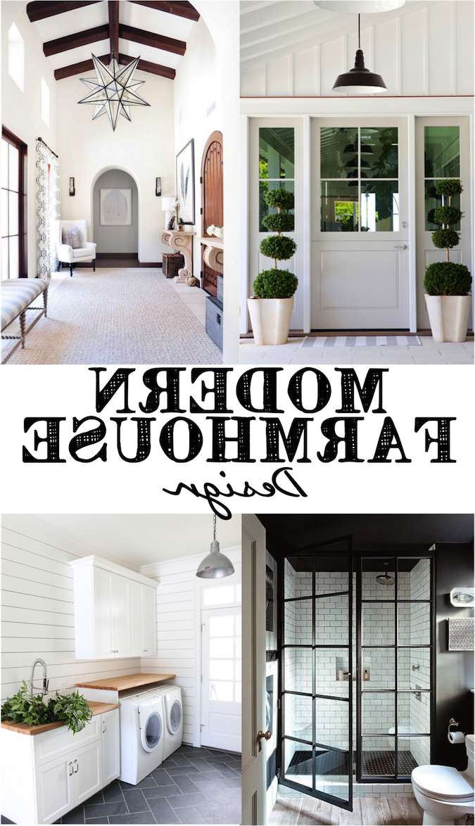 Modern Farmhouse Design Modern Farmhouse Interiors Modern Farmhouse Design Farmhouse Design
