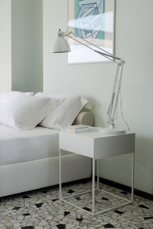 Modern Stylish Nightstands In Scandinavian Style Designs