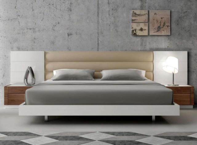 Modern Upholstered Headboards Design Idea Decor Its